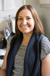 Dr Korina Galatis